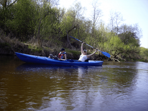 Kėlionės-Baidarėmis-Įvairiausiomis-Lietuvos-Upėmis