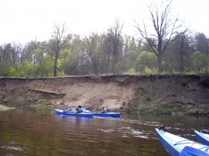 Plaukimas-Vasara-Dubysos-Upe