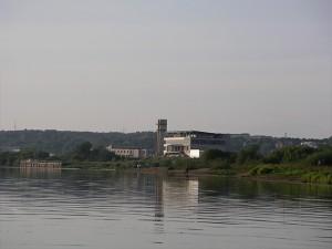Kauno-HE-Nemunas