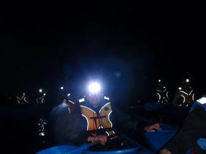Naktinis-Plaukimas-Baidarėmis-Robis-LT